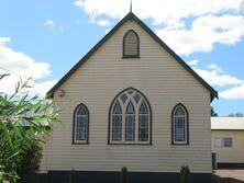 St Andrew's Presbyterian Church 08-04-2021 - John Conn, Templestowe, Victoria