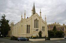 St Andrew's Presbyterian Church 06-12-2008 - Trevor Bunning - ohta.org.au