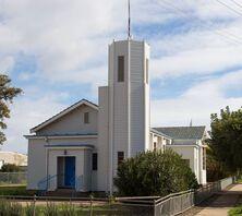 Warren Presbyterian Church
