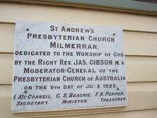 St Andrews Presbyterian Church 03-10-2012 - John Huth   Wilston   Brisbane