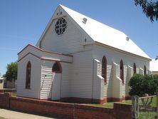 St Andrew's Presbyterian Church  03-02-2016 - John Conn, Templestowe, Victoria