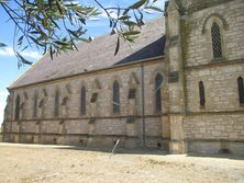 St Andrew's Presbyterian Church 09-02-2016 - John Conn, Templestowe, Victoria