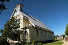 St Andrew's Presbyterian Church 24-09-2016 - John Huth, Wilston, Brisbane