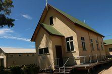 St Andrew's Presbyterian Church 27-10-2016 - John Huth, Wilston, Brisbane