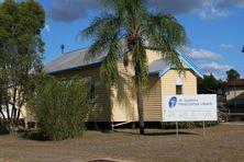 St Andrew's Presbyterian Church 07-02-2017 - John Huth, Wilston, Brisbane.