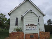 St Andrew's Presbyterian Church 22-03-2017 - John Huth, Wilston, Brisbane.