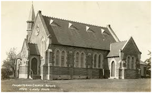 St Andrew's Presbyterian Church 00-00-1913 - Church Website - George Kelly, Dungog - See Note