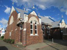 St Andrew's Presbyterian Church 15-05-2017 - John Huth, Wilston, Brisbane.