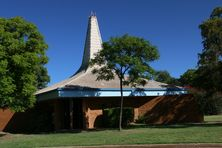 St Andrew's Presbyterian Church 16-03-2018 - John Huth, Wilston, Brisbane