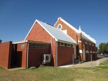 St Andrew's Presbyterian Church 20-04-2018 - John Conn, Templestowe, Victoria