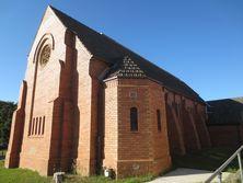 St Andrew's Presbyterian Church 22-04-2018 - John Conn, Templestowe, Victoria