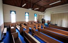 St Andrew's Presbyterian Church - Former 26-11-2018 - realestate.com.au