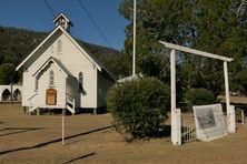 St Andrew's Presbyterian Church - Former 30-08-2018 - John Huth, Wilston, Brisbane