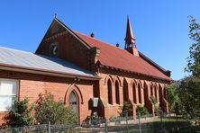 St Andrew's Presbyterian Church - Former 07-04-2019 - John Huth, Wilston, Brisbane