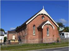 St Andrew's Presbyterian Church - Former 06-04-2018 - Peter Liebeskind