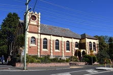 St Andrew's Presbyterian Church - Former 22-10-2019 - Peter Liebeskind