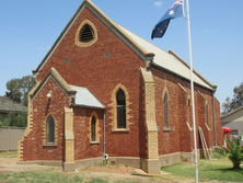 St Andrew's Presbyterian Church - Former 15-01-2020 - John Conn, Templestowe, Victoria