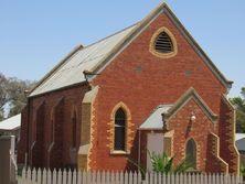 St Andrew's Presbyterian Church - Former