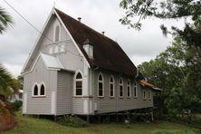 St Andrew's Presbyterian Church - Former 13-01-2020 - John Huth, Wilston, Brisbane