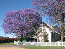 St Andrew's Presbyterian Church - Former 03-11-2010 - John Huth, Wilston, Brisbane