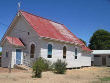 St Andrew's Presbyterian Church - Former 08-02-2016 - John Conn, Templestowe, Victoria
