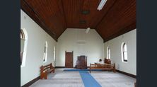 St Andrew's Presbyterian Church - Former 04-03-2017 - Thomas DeGaris & Clarkson - Penola - realestate.com.au