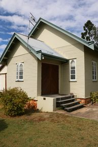 St Andrew's Presbyterian Church - Former 12-08-2017 - John Huth, Wilston, Brisbane