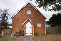 St Andrew's Presbyterian Church - Former 00-00-2016 - Deloraine First National Real Estate.