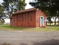 St Andrew's Presbyterian Church - Former 06-03-2015 - Keith William Real Estate Agency - Morwell - realestate.com.