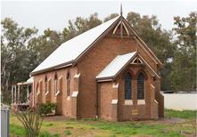 St Andrew's Presbyterian Church - Former (Morongla)