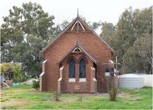 St Andrew's Presbyterian Church - Former (Morongla) 18-07-2021 - Derek Flannery