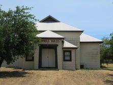 St Andrew's Presbyterian Church - Hall 02-01-2020 - John Conn, Templestowe, Victoria