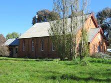 St Andrew's Presbyterian Kirk - Former 23-08-2019 - John Conn, Templestowe, Victoria