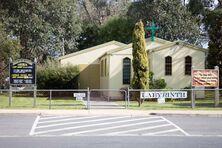 St Andrew's Union Church
