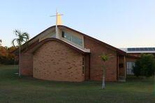 St Andrew's Uniting Church 20-10-2018 - John Huth, Wilston, Brisbane