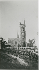 St Andrew's Uniting Church 00-00-1920 - State Library of South Australia - See Note.