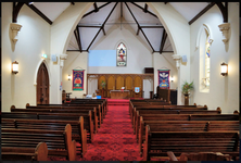 St Andrew's Uniting Church 25-01-2019 - Church Website - See Note.