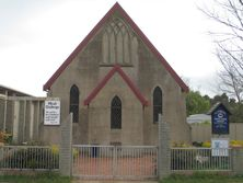 St Andrew's Uniting Church