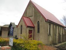 St Andrew's Uniting Church 10-10-2016 - John Conn, Templestowe, Victoria