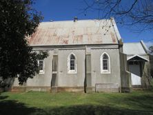 St Andrew's Uniting Church 10-10-2016 - John Conn, Templestowe, Victoria