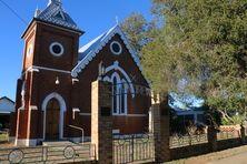 St Andrew's Uniting Church 05-04-2019 - John Huth, Wilston, Brisbane