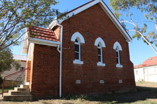 St Andrew's Uniting Church 29-04-2019 - John Huth, Wilston, Brisbane