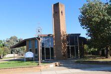 St Andrew's Uniting Church 07-04-2019 - John Huth, Wilston, Brisbane