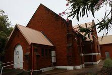 St Andrew's Uniting Church 09-02-2020 - John Huth, Wilston, Brisbane