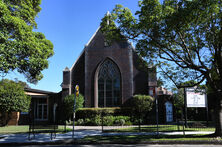 St Andrew's Uniting Church 24-04-2019 - Peter Liebeskind