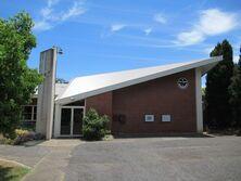 St Andrew's Uniting Church 29-11-2020 - John Conn, Templestowe, Victoria