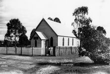 St Andrew's Uniting Church 00-00-1907 - From Article by Bruce McCaull - See Note