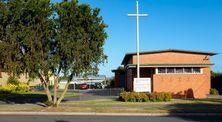 St Andrew's Uniting Church 18-12-2016 - Derek Flannery