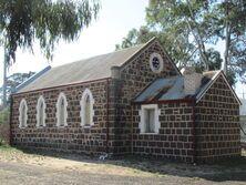 St Andrew's Uniting Church 07-04-2021 - John Conn, Templestowe, Victoria