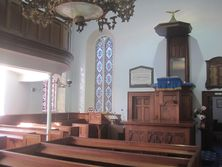 St Andrews Uniting Church 07-01-2014 - John Huth, Wilston, Brisbane